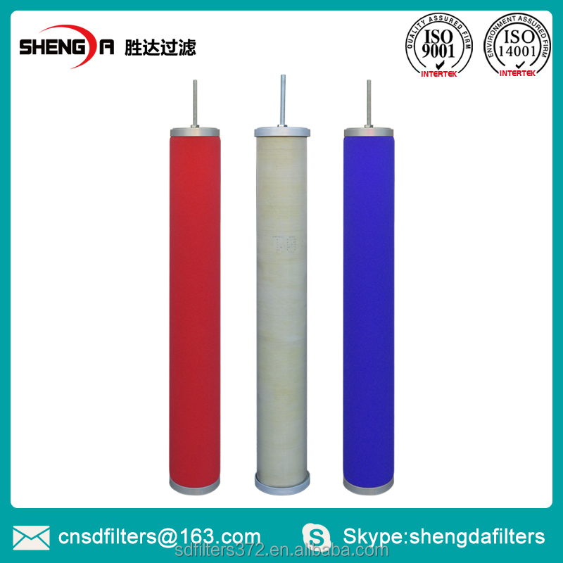 PALL replacement oil water separating filter cartridges