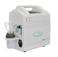 KL-ZY3L(PORTABLE TYPE) Home Care Oxygen Making Machine