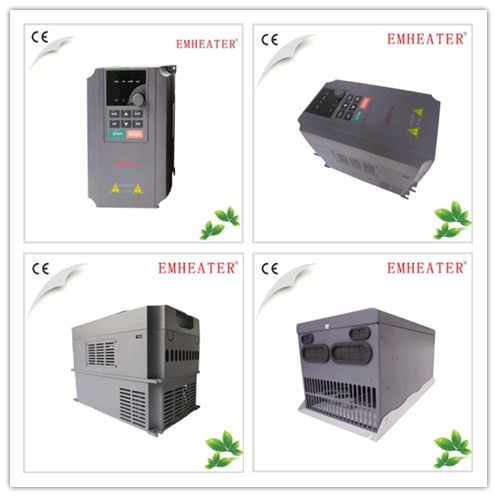 LED reversed connection protection 18.5kw solar water pump inverter 25hp variable frequency drive for irrigation