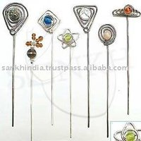 Iron Hair Pin