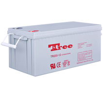 12V 200Ah Agm Deep Cycle Battery Marine Battery
