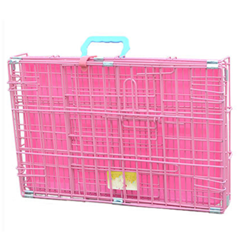 Top Selling Foldable Pet Crate Large Dog Cages For Travel