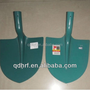 S527 spade and shovel, head spade, steel shovel head S509-29