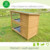 Eco-friendly easy clean best quality cages used for rabbits