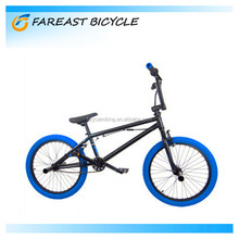 OEM Manufacturer wholesale 20 inch freestyle bmx bike made in chian factory