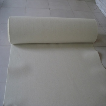 Geotextile buyer