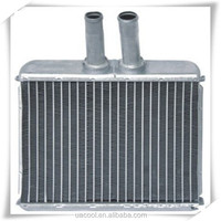 High Quality Radiator For Daewoo Car