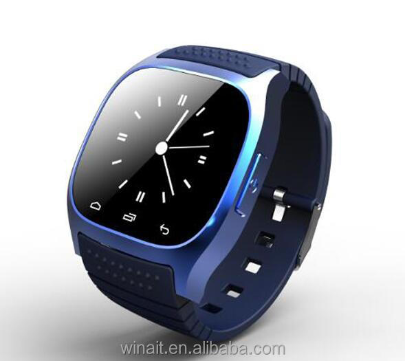 New fashion M26 Gt08 A1 Andriod phone call 3g smart watch/ GPS 3G wifi smart watch phone