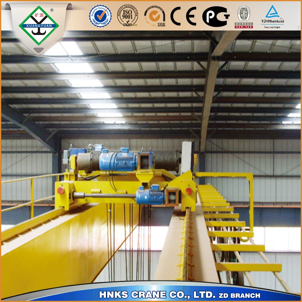 europe type trolley, europe crane, 10 Ton trolley for crane