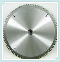 professional negative hook tct circular saw blades for mitre saws