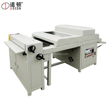 DC-650L automatic UV coating machine
