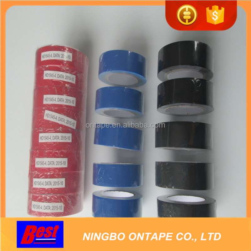 New Wholesale hot sell pvc automotive electrical tape for indian market