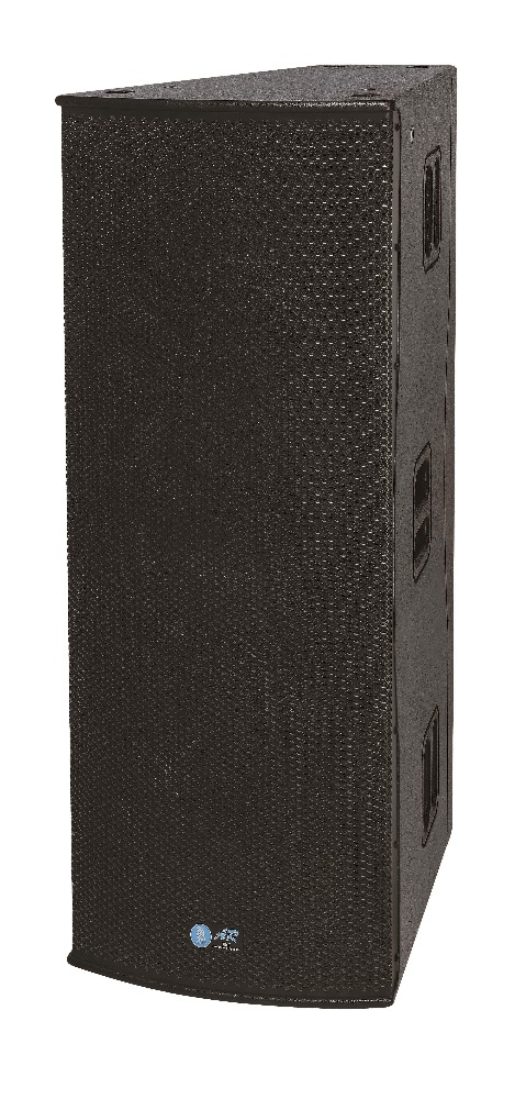 "pro audio dj sound box double 15"" outdoor dj pa loudspeaker"