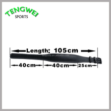 "Tengwei 4"" Leather Weight Lifting Belt"