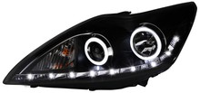 car parts accessories for ford Focus 2009-2011 xenon projector headlights