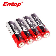 Hight Capacity R6 UM3 AA 1.5V Zinc Carbon Dry Cell Battery