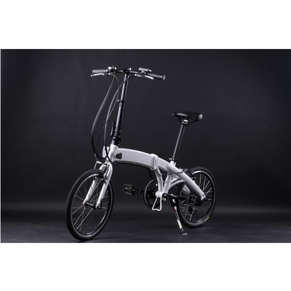 2016 Best selling elektrikli bisiklet 250w small folding electric bicycle cheap electric vehicles two wheel for sale