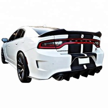 CZJ FOR DODGE CHARGER 2017+ CAR rear wrc SPOILER