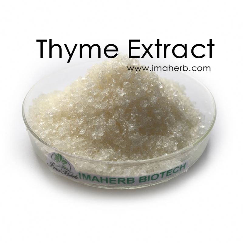 Plant Therapy Thyme Pure Thymol No Added(Thyme Extract)) CAS NO.89-83-8 Thymol