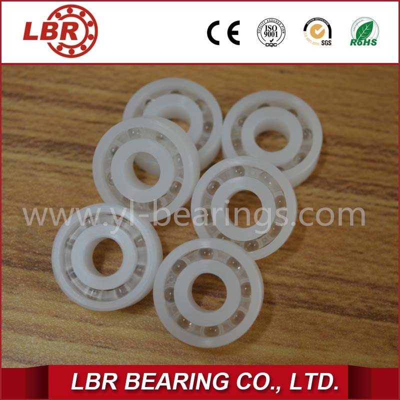 plastic ball bearing of high quality 6002
