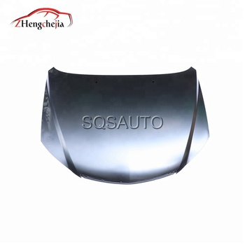 Auto spare part engine hood for Geely EC7 1062002591