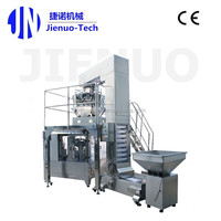 GD6-200 Chocolate Bar Wrapping Machine