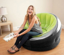 Factory inflatable folding sofa