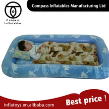 2016 Fashion Air Mattress Pvc Inflatable Kids Beds
