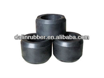 rubber packer for oilfield and gas applications