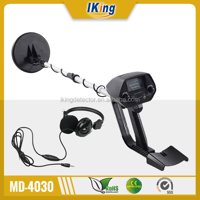 Big promotion!!! MD-4030 deep search underground gold detector