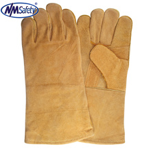 NMSAFETY high quality,safety,low prices ,tig welding gloves