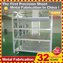 Custom beauty products display shelf,high quanlity with ISO9001