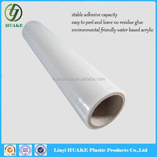 Painted Surface Protective Film For Stainless Steel