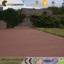 UV-resistant factory price composite balau decking