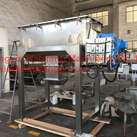 Soap Mixer Machine Soap Powder Blender