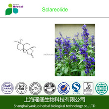 sage extract/salvia officinalis extract Sclareolide