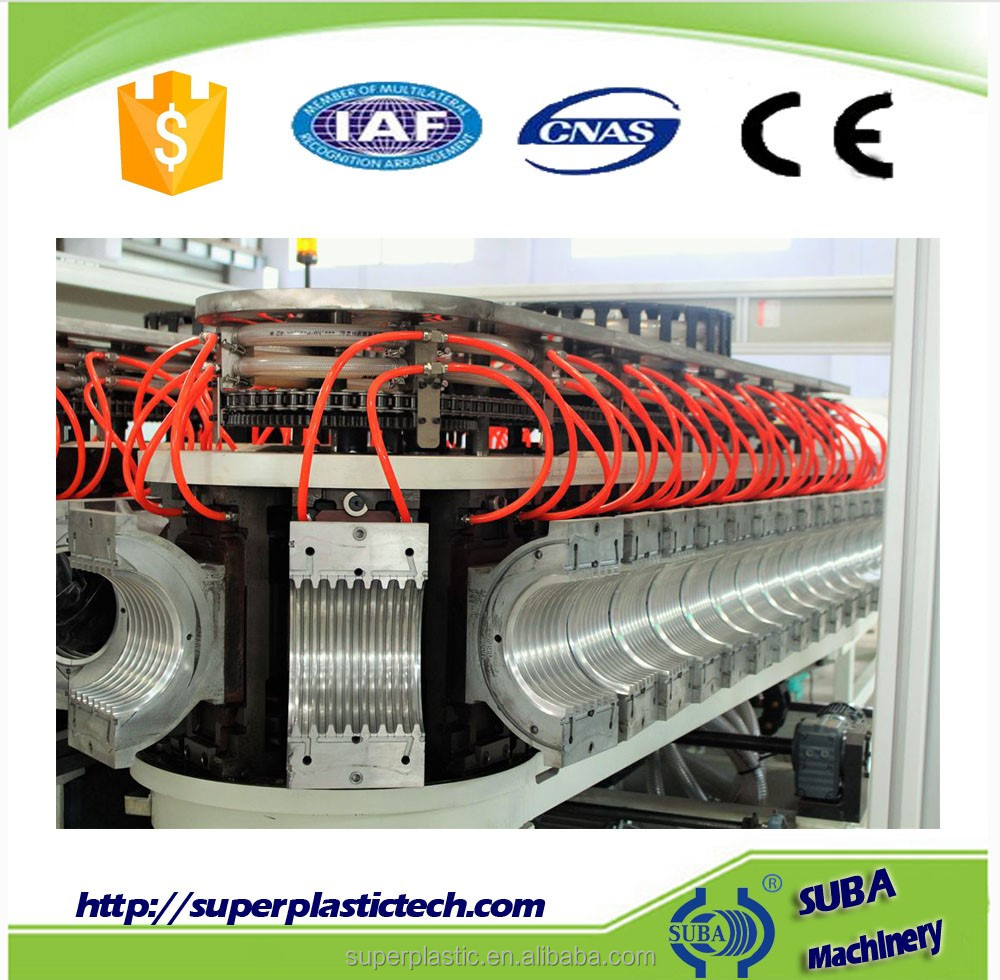 high quality extruder machine, products manufacturing machines