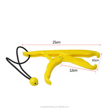 25cm 17cm Red Yello Plastic Fishing Tool Fish Lip Grip
