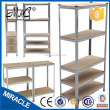 Good Capacity Adjustable Heavy Metal Shelves