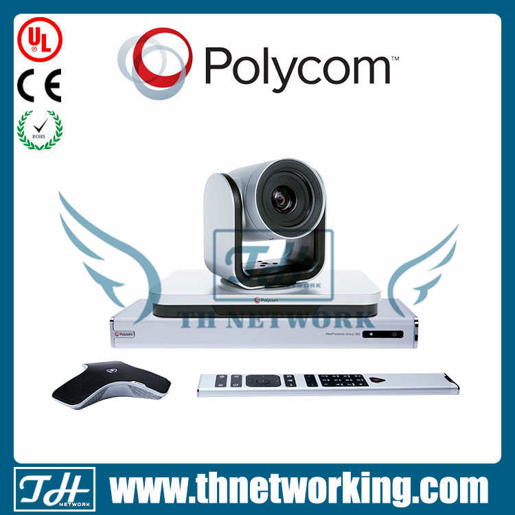 Original New Polycom Group Series Group 700-720p
