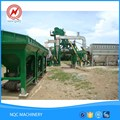 China manufacturers supply 100kg mixing capacity mini asphalt mixing plant