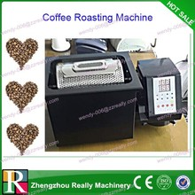 0.65kg/h small mini shop | home | office use coffee roaster