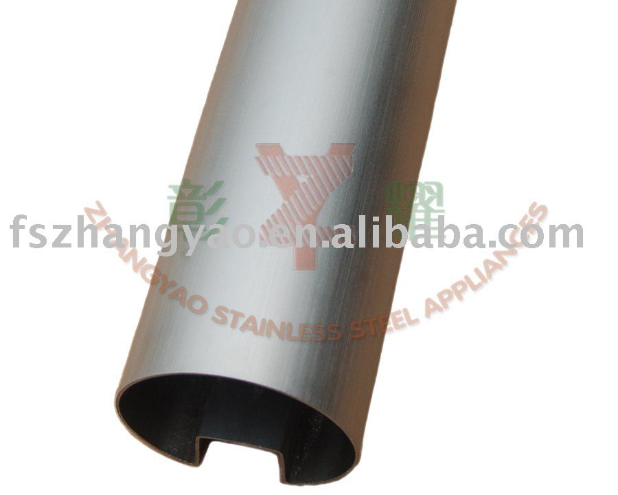 special tube U shape round tube