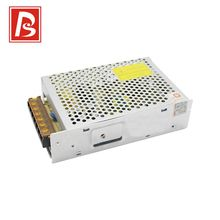 BST good price 125W 12V 24V dc dual output led driver power supply 47-63HZ Frequency