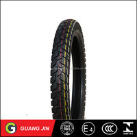 China Top Quality tube tire 3.00-10/TL motorcycle tires