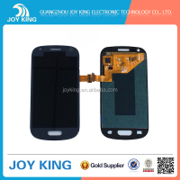 good price high quality unlocked lcd for samsung galaxy s3 mini i8190 screen digitizer display