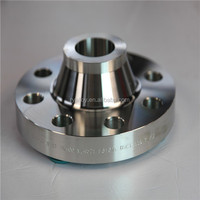 ANSI B16.5 incoloy 825 wn flange