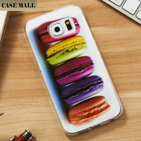 For sumsung s6 case, tpu mobile phone case For sumsung s6 from competitive factory