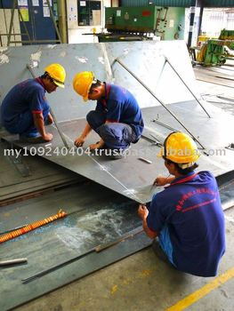 Other Metal Fabrication Works