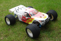 2013 Hot Toys!!! 4WD 1/8 Ready To Run gas powered rc cars